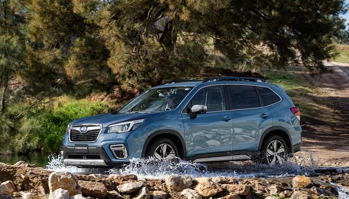 Subaru OzRoamer Awards