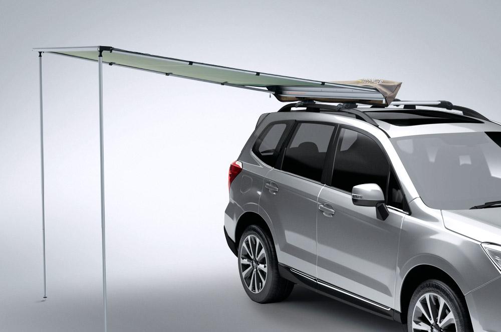 Forester Accessories Subaru Australia