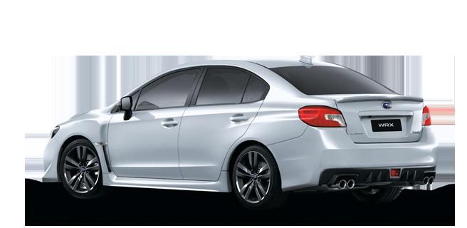 Subaru wrx australia