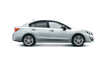 Subaru Impreza Sedans