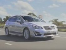 2015 Subaru Impreza Product Video
