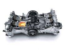 The Impreza Engine