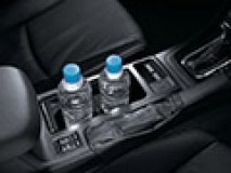 Impreza 20i-Premium and 2.0i-S Cupholders