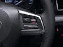 Impreza Steering Wheel Controls
