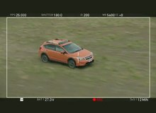 Subaru XV TVC - The Making Of