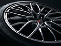 """WRX STI 18"""" Alloy Wheels"""