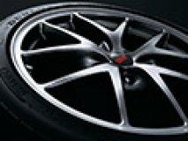 """WRX STI Premium 18"""" Alloy Wheels"""