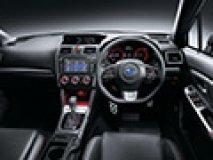 WRX Premium Cockpit