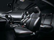 WRX Premium Interior