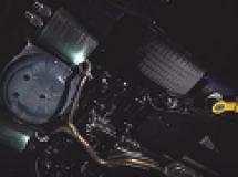 Motor Culture Review - Subaru WRX Premium Suspension