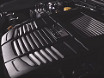 Motor Culture Review - Subaru WRX Premium Engine