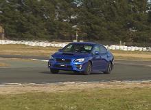 2015 WRX & WRX STI - Performance Testing
