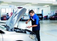 Subaru Service Technician