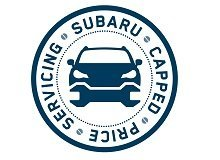Subaru Capped Price Servicing Program