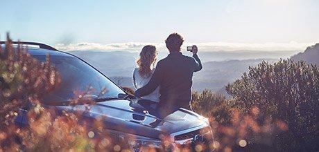 couple roadside assistance