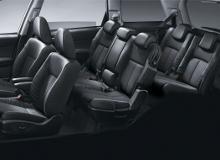 Subaru 7 Seater >> 7 Seater Cars What To Look For Subaru Australia